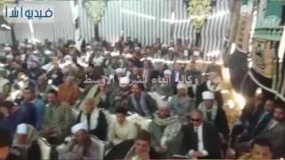 بالفيديو: إنهاء خصومة ثأرية بحضور مساعد وزير الداخلية لمنطقة وسط الصعيد