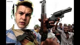DOK4WELL - Я горячий русский парень