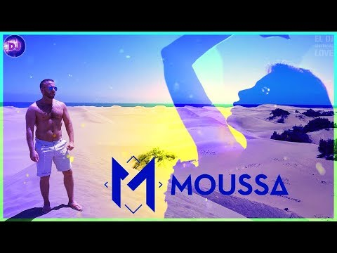 ORIENTAL HOUSE CLUB MIX | BEST ARAB REMIXES - DJ MOUSSA