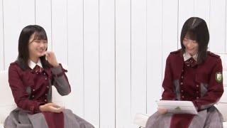 #原田葵 #森田ひかる #ユニゾンエアー #欅坂46.