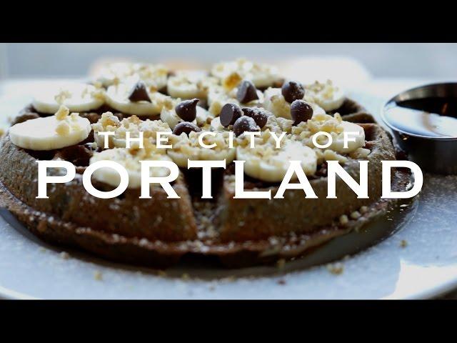 ポートランドに行ってきた!No.3 ☆ The City of PORTLAND #3