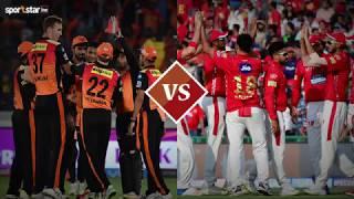 IPL 2018: Sunrisers Hyderabad vs Kings XI Punjab Preview