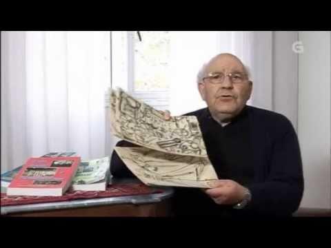 Bem Falado - Elixio Rivas Quintás, lexicógrafo
