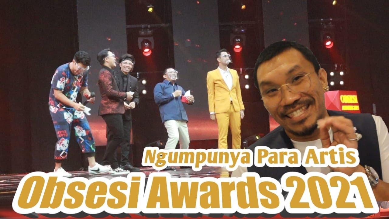 Obsesi Awards 2021