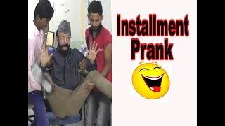 Best Installment prank in Pakistan |Allama pranks | Lahore TV | Pakistan India