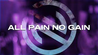 Neptune Rain - All Pain No Gain (Music Video)