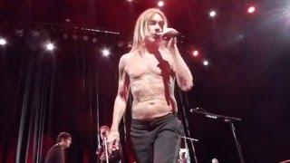 Iggy Pop & Josh Homme - Mass Production (SXSW 2016) HD