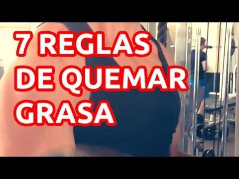 Reemplazar los eliminar grasa del abdomen sin perder masa muscular
