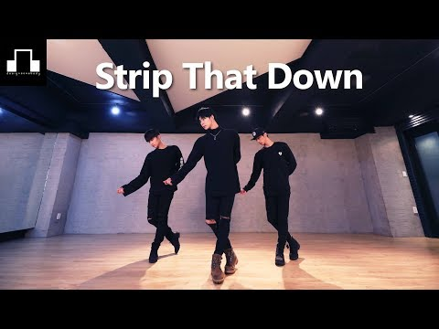 Liam Payne  Strip That Down FeatQuavo  dsomeb Choreography & Dance