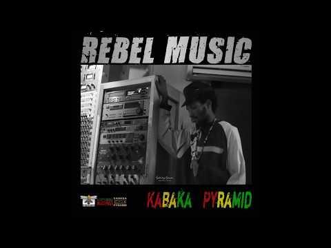 Kabaka Pyramid - The Sound (REBEL MUSIC EP 2011)