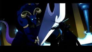 [AMV]Kirito vs El demonio de ojos azules||Sword art online||BD-S