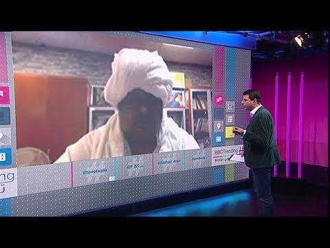 إعلامي سوداني يصف المعارضين بـ-شذاذ الآفاق- و -الجرذان-  - نشر قبل 29 دقيقة