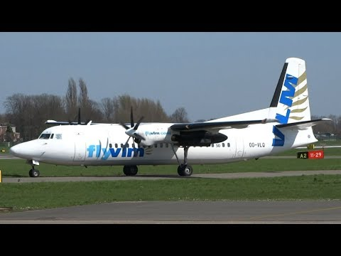 [15+min]-plane-spotting-at-antwerp-airport-deurne-|-sunshine-action!!-|-spotten-in-antwerpen