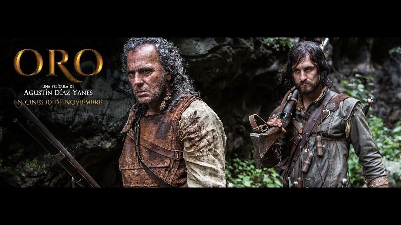 Download De los Álamos vengo, madre - escena película ORO completa HD