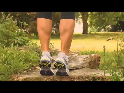 Achilles tendon strengthening exercise