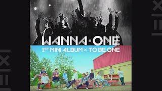 Video Wanna One Go Wanna One - 1st MINI ALBUM '1X1(TO BE ONE)' M/V TEASER 170803 EP.3 download MP3, 3GP, MP4, WEBM, AVI, FLV Februari 2018