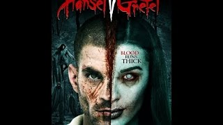 HANSEL VS GRETEL Official Movie Trailer 2015