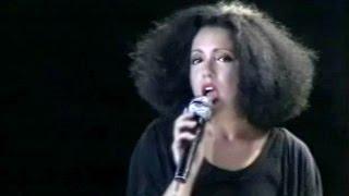 """Antonella Ruggiero - """"Mi Manchi Ancora"""" Matia Bazar @ Festivalbar"""