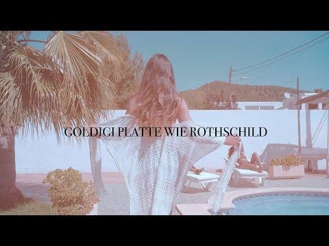 ZH - Goldigi Platte wie Rothschild (Official Video)