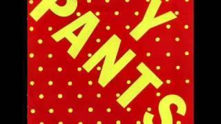 Y PANTS off the hook 1980