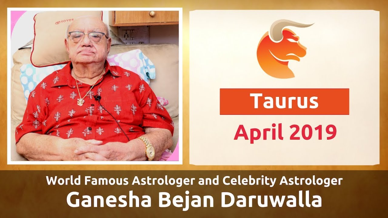 taurus ganesha horoscope