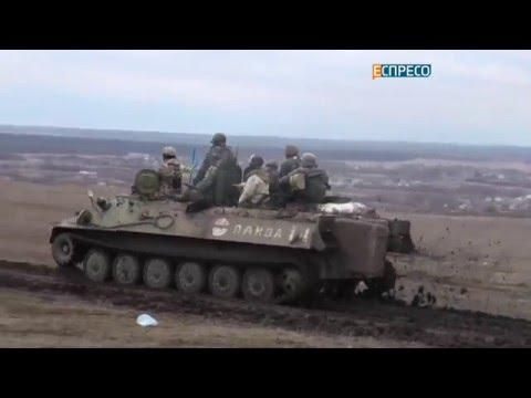 Війна на Донбасі: підсумок 2015 року  || Олексій Кулаков