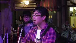 桑田佳祐「踊ろよベイビー1962」by 井手隊長バンド 2018年1月16日、新横...