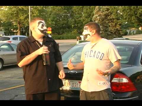 icp dating game music video official