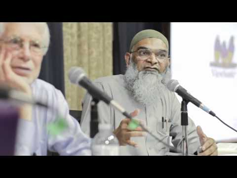 Did Jesus Claim Deity? Shabir Ally & James White (Part 3/3)