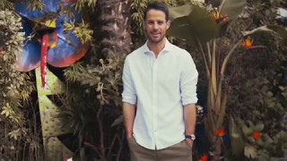 Burton Menswear X Jamie Redknapp: Your New Kit For Summer