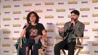 Lana Parrilla Full Q&A Panel At MegaCon 2019