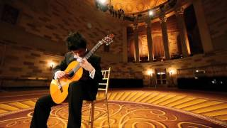 Chopin Nocturne Op. 9 No. 2 classical guitar by Guitar Prince of Nepal