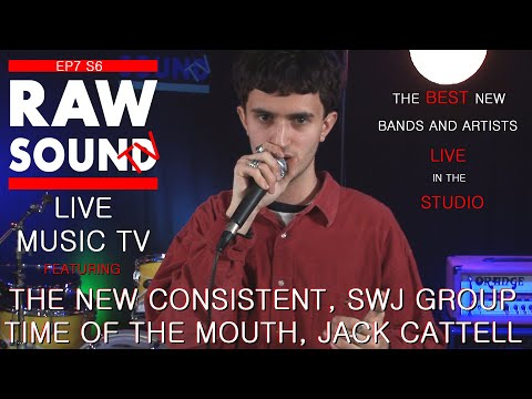 LIVE MUSIC TV Best New Bands And Artists Episode 7 Series 6 RawSound TV