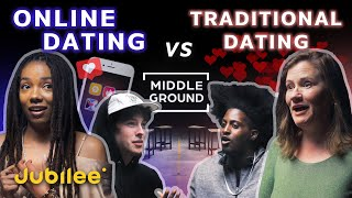 Online vs Traditional Dating: Are Dating Apps All About Sex?
