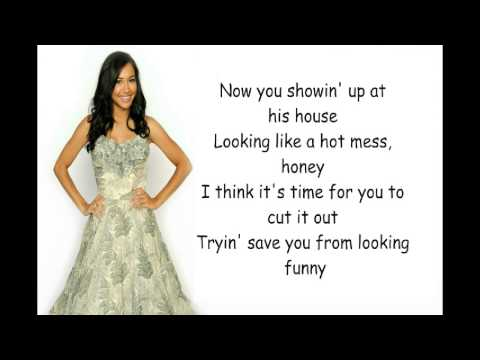sorry---naya-rivera-ft.-big-sean-w/-lyrics