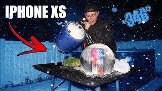 science-experiment-liquid-nitrogen-vs-iphone-xs-max