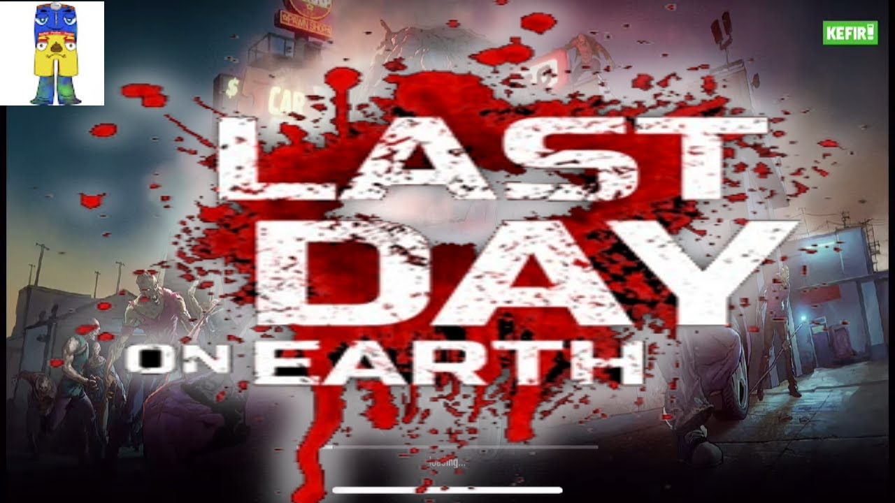 LAST DAY ON EARTH SURVIVAL FROM START PREPPING LIVE