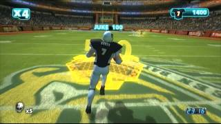 Backbreaker Vengeance (PS3 Version) - Review German