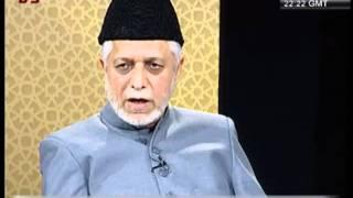 The belief of the Ahmadiyya Jamaat regarding the death of Jesus Isa as persented by khalid Qadiani