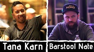 PN Weekly: RGPS President Tana Karn & Barstool Nate