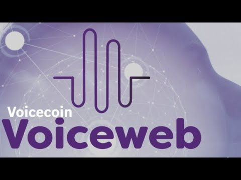Обзор ICO Voicecoin (VC)