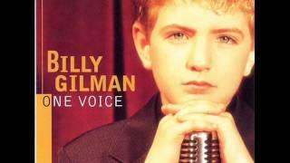 Video Billy Gilman - One voice download MP3, 3GP, MP4, WEBM, AVI, FLV Juli 2018