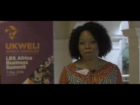 LBS Africa Business Summit 2016