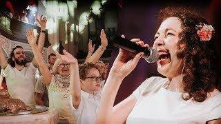 Zmartwychwstały Pan - Mocni w Duchu (official video)