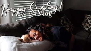 DAY IN THE LIFE VLOG: My Sundays 🦋 | Crissy Danielle