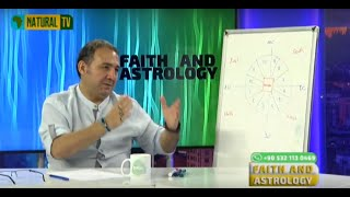 FAITH AND ASTROLOGY 3rd Episode Ayhan Özcimbit