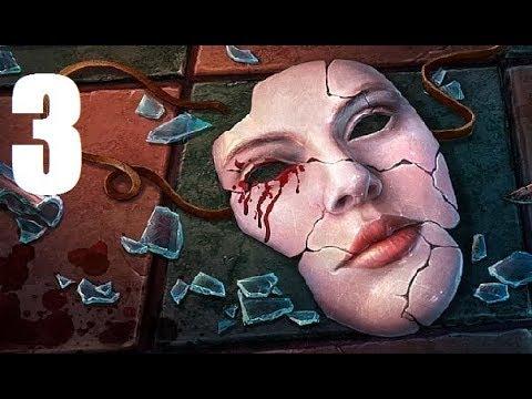 Whispered Secrets 10: Dreadful Beauty - Part 3 BETA Let's Play Walkthrough