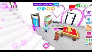 ROBLOX-Adopt Me-I bought the second egg, OQ came in it?