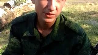Паша Магнезия воюет с 16 лет.