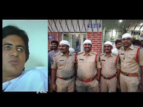 Yogesh Singh Replay To Telengana Police To My Style
